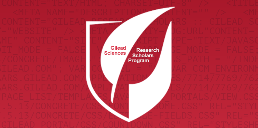 Gilead Sciences, Research Scholars