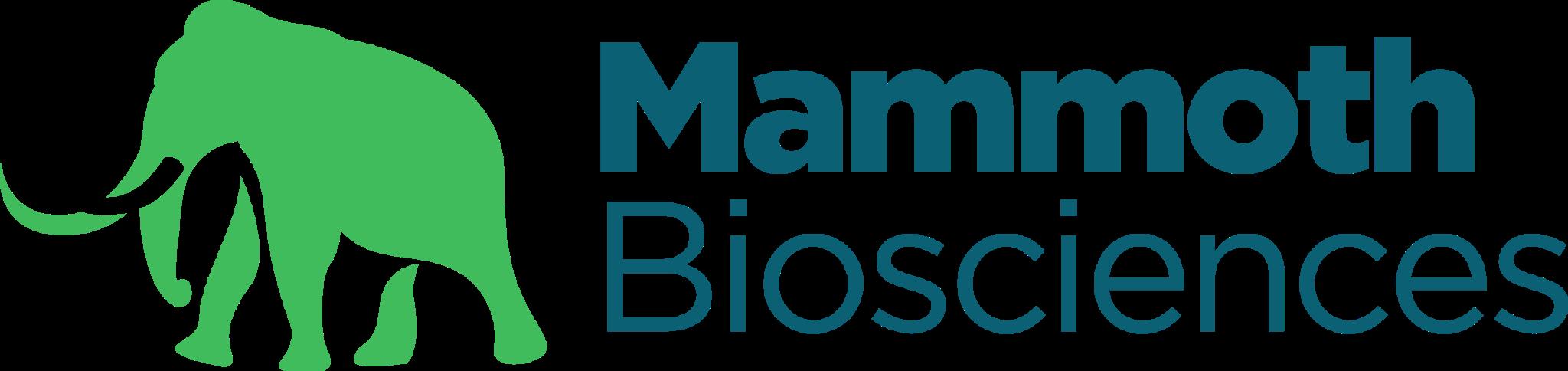 Mammoth BioScience